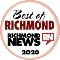 Richmond News Award